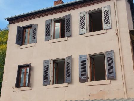 Vente maison DECAZEVILLE 28 200  €
