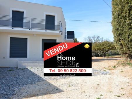 vente maison LES PENNES MIRABEAU 360000 €