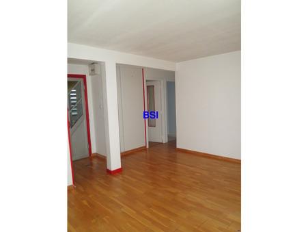 location appartement BREST 55m2 525€