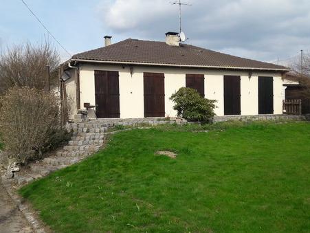 vente maison ST OUEN DE THOUBERVILLE 178500 €