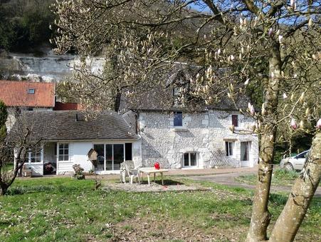 vente maison LA BOUILLE 220000 €
