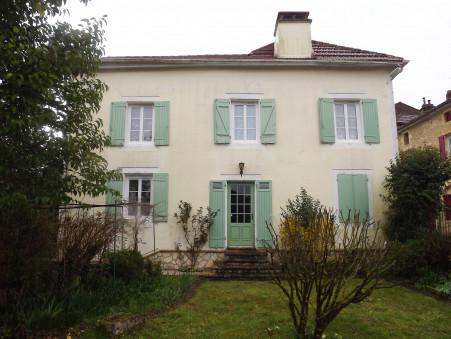 Achat maison VILLEFRANCHE DU PERIGORD  172 800  €
