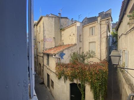 Location appartement MONTPELLIER  850  €