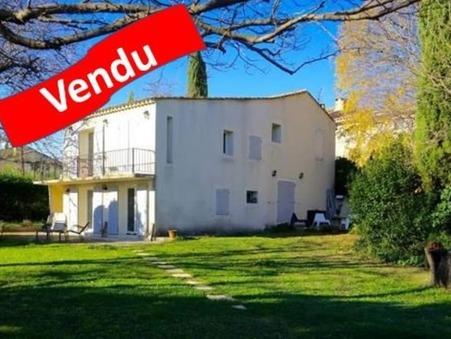 Acheter maison La Fare-les-Oliviers  495 000  €