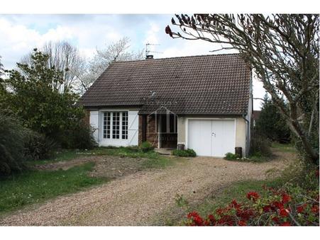 Achat maison ANET 97 m²  189 000  €