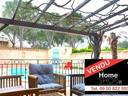 A vendre maison VITROLLES  335 000  €