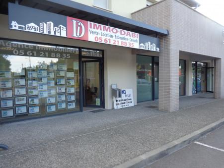location appartement PINS JUSTARET 45m2 460€