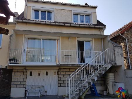 vente maison CHOISY LE ROI 90m2 373000€