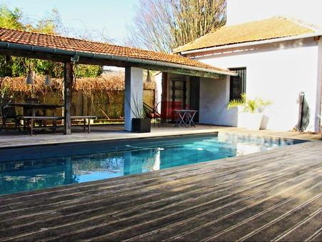 Achat maison TOULOUSE  990 000  €