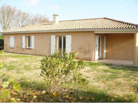 vente maison CORNEBARRIEU  284 000  € 102 m²