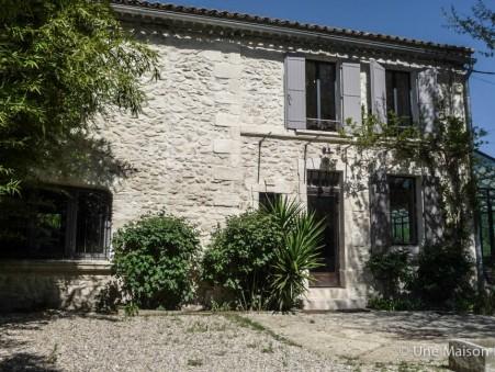 Acheter maison AVIGNON 241 m²  960 000  €