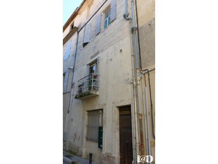 A vendre maison BEAUCAIRE  102 000  €