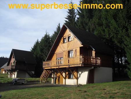 Achat maison BESSE ET ST ANASTAISE 85 m²  250 000  €