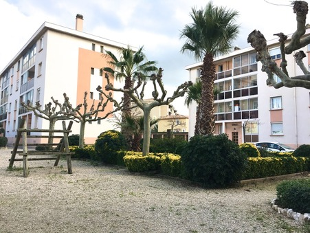 vente appartement MARSEILLE 8EME ARRONDISSEMENT 149500 €