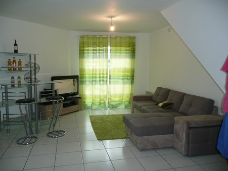 maison  165000 €
