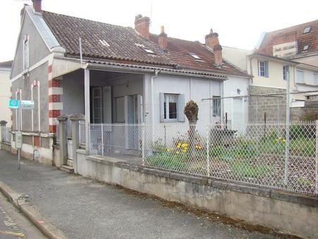 Vente maison PERIGUEUX 99 000  €