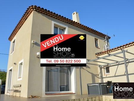 vente maison LES PENNES MIRABEAU 395000 €