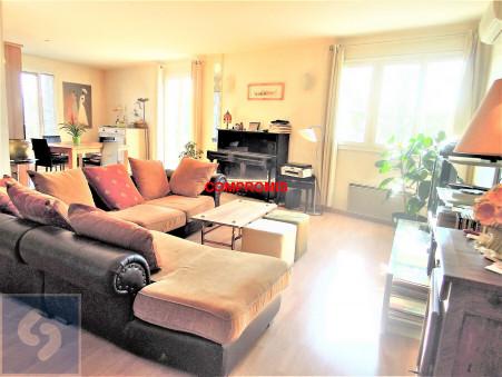 Achat maison Montpellier 120 m²  380 000  €