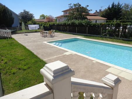 vente maison ROQUETTES 440000 €