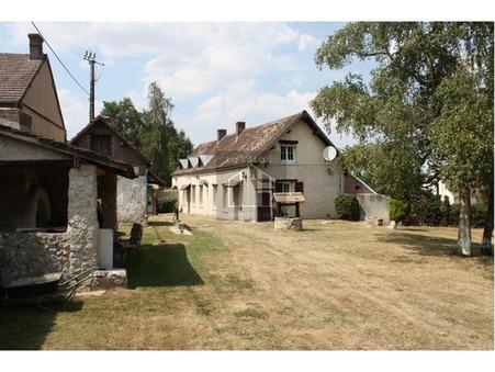 vente maison ENTRE ANET ET SAINT ANDRE DE L EURE 127m2 188000€