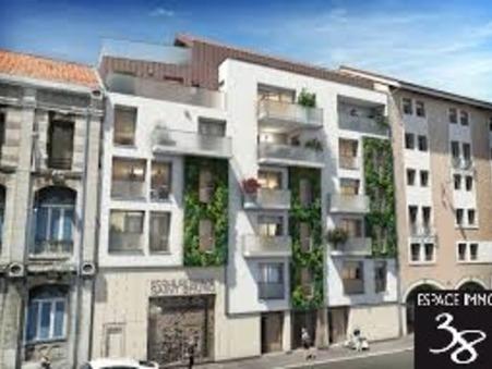 Vente appartement GRENOBLE 71 m²  248 000  €