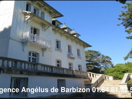 Acheter maison FONTAINEBLEAU 2 100 000  €
