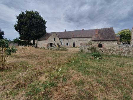 A vendre propriete ST POURCAIN SUR SIOULE 176 m²  189 000  €