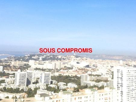 vente appartement MARSEILLE 9EME ARRONDISSEMENT 175000 €