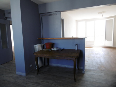 vente appartement BREST 67m2 78750€