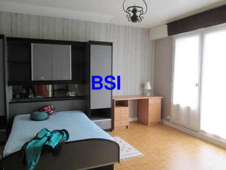 location appartement BREST 33m2 400€