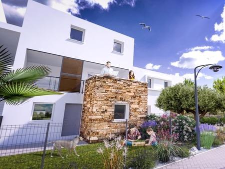 Vente appartement FRONTIGNAN  194 900  €