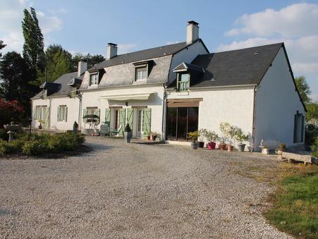 vente maison Bourges 265m2 336000€