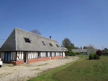 vente maison BOURG ACHARD 189000 €