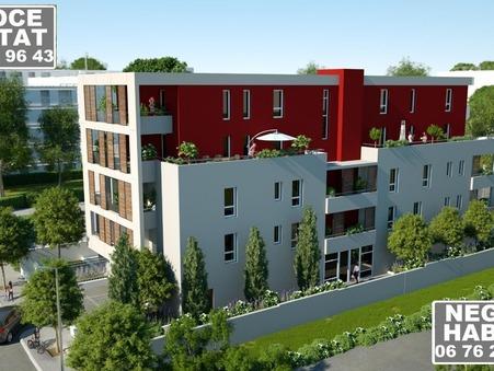 vente appartement montpellier 60m2 217000€