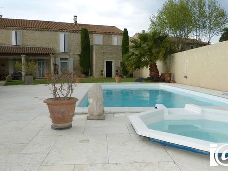 A vendre maison TARASCON  649 000  €