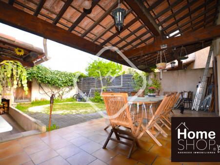 A vendre maison VITROLLES  278 000  €