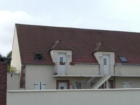 vente appartement MAIGNELAY MONTIGNY 48m2 92000€