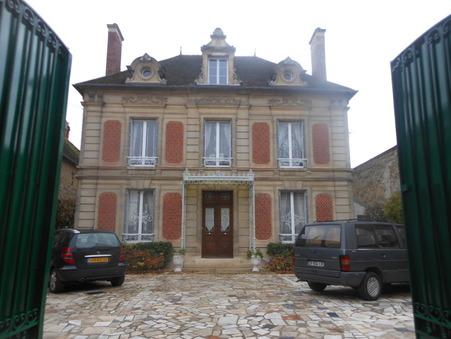 vente maison MOUY 400m2 425000€