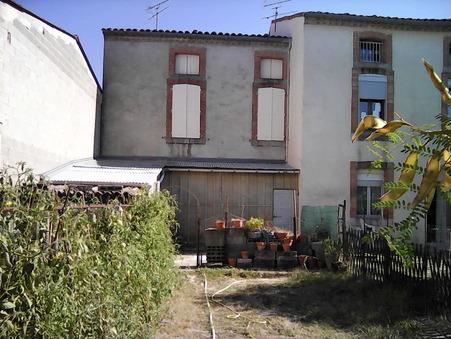 Achète maison REVEL  170 000  €