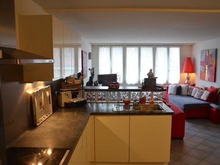 Vends appartement BONNEVILLE 115 m²  229 000  €