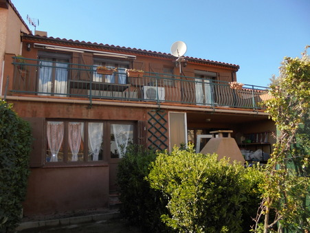 vente maison Thuir  190 000  € 80 m²