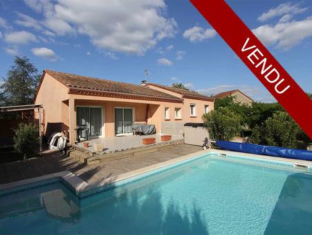 Vente maison Lagrave  259 000  €