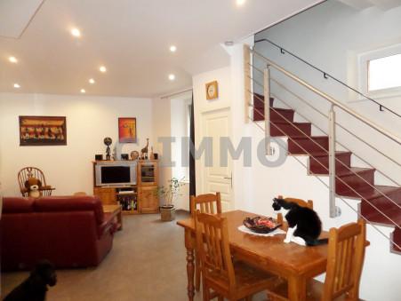 Acheter maison SERVIAN 99 000  €