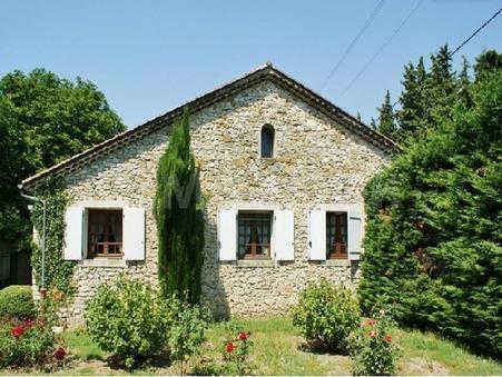 Vente maison LA BEGUDE DE MAZENC  265 000  €