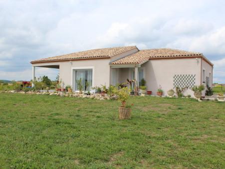 Vends maison MONFLANQUIN  278 200  €