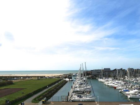 Achat appartement DEAUVILLE 114.4 m²  840 000  €