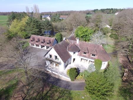 vente maison ST MARTIN D'AUXIGNY 231000 €