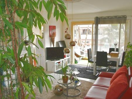 vente appartement CAGNES SUR MER 143100 €