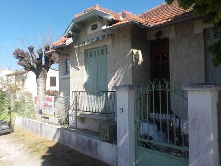 A vendre maison ST GEORGES DE DIDONNE 120 m²  241 500  €