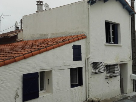 vente maison ST GEORGES DE DIDONNE 87m2 147000€